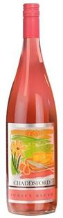 Chaddsford Sunset Blush 750ml - Case of 12